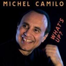 Michel Camilo:? qué es? (CD NUEVO)