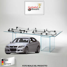 KIT BRACCETTI 8 PEZZI BMW SERIE 3 E90 320 d 120KW 163CV DAL 2006 ->