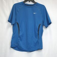 Boys Nike Sphere Dry Fit SM Training Short Sleeve Shirt
