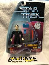 Play mates  Star Trek Starfleet Academy Lt. Commander Data Target Exclusive