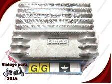 LAMBRETTA  VESPA Electronic Regulator Unit 12 Volt 96 Watt 3-PIN 12v (SINGLE)