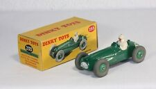 Dinky Toys 233, Cooper Bristol, Mint in Box                 #ab1626