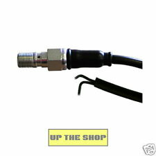 "Venhill 3/8"" UNF banjo bolt switch, Quick-build brake line system"