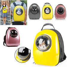 Perfect Pet Carrier Backpack Capsule Travel Dog Cat Bag  Breathable Astronaut