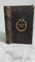 San Marc Gervais - Prove Di Letteratura E Di Morale - 1853 - Carpentiere