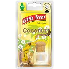 Árbol mágico poco árboles de coco Botella Home Car Air Freshner