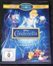 DVD Walt Disney Meisterwerke: Cinderella (Special Collection)