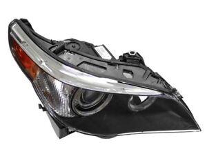 Headlight Genuine For BMW 63127160158