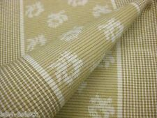 Brown fawn upholstery fabric curtain interior craft material 160cm by 75cm wide
