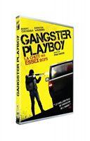 GANGSTER PLAYBOY - DVD NEUF