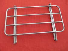 Genuine Vintage Classic Design Luggage Rack for MGA and MGB Blasted Clean !