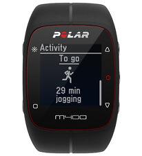 Polar M400 GPS Watch, One Size - Pink