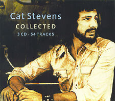 Cat Stevens : Collected (3 CD)