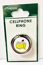 Masters LOGO CELLPHONE RING from AUGUSTA NATIONAL Golf Tournament Cell Phone