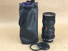 Vivitar 70-150mm F/3.8 Close Focusing Auto Zoom Manual Focus Lens Olympus OM