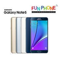 Samsung Galaxy Note 5 32GB - Unlocked Smartphone Choose Color/Condition Burn-in