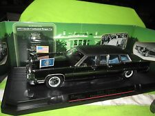 11972 LINCOLN CONTINENTAL REAGAN 72 LIMOUSINE 1/24 ROAD SIGNATURE NICE LIMO