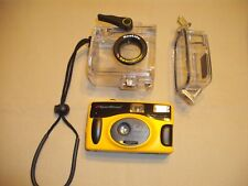 SEALIFE SPORTDIVER CAMERA  # SL54501 with film and case