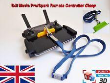 Remote Controller Clasp Lanyard Neck Sling Hanging Strap DJI Mavic Pro Spark Air