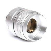 Fujian 25mm F/1.4 C Mount CCTV Lens Body Only for Single micro digital camera s