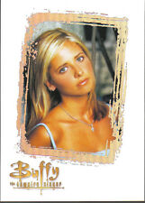 BUFFY THE VAMPIRE SLAYER, THE STORY SO FAR CASE LOADER CARD CC2