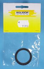 Soligor puerto anillo/step down anillo 30,5 > 37 mm anillo adaptador - (0286)