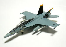 JWings 4 F/A-18F SUPER HORNET VFA-103 JOLLY ROGERS 1:144 Fighter Aircraft JW4_3