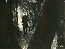 MICHELE MORGAN RETOUR DE MANIVELLE 1957 VINTAGE PHOTO ARGENTIQUE