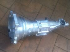 Ford Courier Oval Box Rebuilt 5 Speed Gearbox