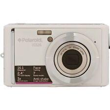 Polaroid IS326 16.0MP Digital Camera - White