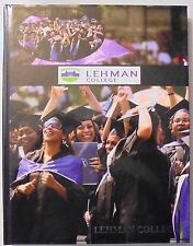 Lehman College 2007 Abstract Yearbook