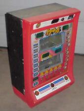 spielautomat gehäuse f. umbau hängeschrank wand schrank top deko upcycling glas