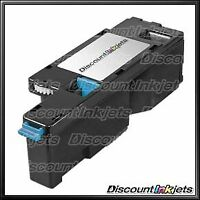 CYAN HY Toner for Dell 331-0777 C5GC Cartridge Color Laser C1760nw 1355cn 1755nf