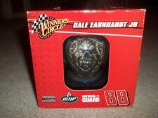 New in Box Dale Earnhardt Jr. NASCAR Mini Racing Helmet Winner's Circle 2009 NIB