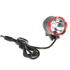 1200 Lumens CREE XM-L T6 LED Headlamp Torch & Bicycle Bike Light Lamp 4 Modes