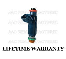 Sentra 2002-2006 2.5L OEM Denso x1 195500-4390 Fuel Injectors for Nissan Altima