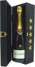 Bollinger Special Cuvée Champagne, 75cl in an elegant gift box