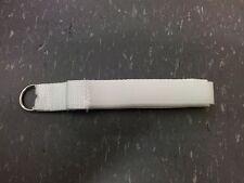 LASER topper GOMMONE di clew Cinturino (colore bianco)