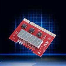HOT  Digital display 4 Digit Tester Card 4 Digit PCI Motherboard Test Card HOT k