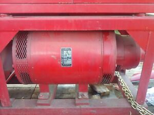 Generator Head 20kw 1200rpm