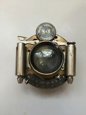 Ancien objectif appareil photo Blair Camera