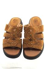 Ariat  Sandy Womens Leather Sandals Size 6.5B Leather