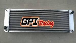 62MM Custom Aluminum Radiator FOR 1988-2004 LOTUS Esprit S4/SE/S4s/V8/GT/ GT3