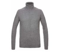 Maglione dolcevita BLAUER misto lana e cashmere Mod. 17WBLUM04192 Gray List.135€