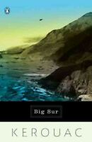 Big Sur, Paperback by Kerouac, Jack, Acceptable Condition, Free shipping in t...