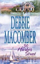 NEW - 50 Harbor Street (Cedar Cove, Book 5) by Macomber, Debbie