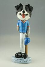 Baseball Border Collie Interchangable Body See All Breeds Bodies @ Ebay Store