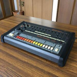 ROLAND TR-808 Rhythmus Composer Computer Controller Analog Drum Maschine Selten