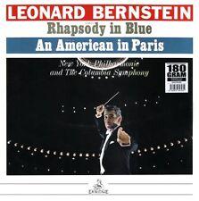 Georges GERSHWIN / Leonard BERNSTEIN / (1 VINYL) / NEUF