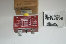 BANNER, MB5-14  Modulated Photoelectric Amplifier Logic Module * NEW *